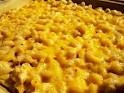 Small Mac & Cheese
