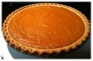 Sweet Potato Pie Whole