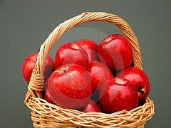 Fruit Basket- 10 Servings