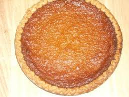 Whole Sweet Potato Pie